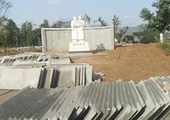 大型墓碑制作雕塑