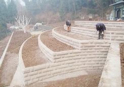 大中型墓碑设计制作雕塑