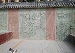 校园文化石雕塑