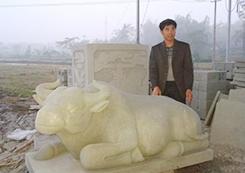 工艺动物雕塑