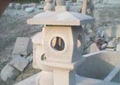中国古代园林雕塑