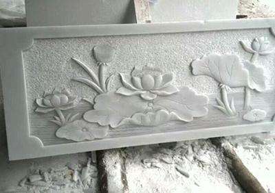 青石工艺雕塑