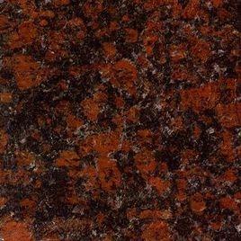 英国棕花岗岩