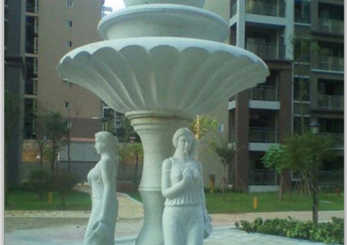 户外装饰人物雕塑
