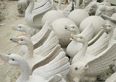 动物工艺雕塑