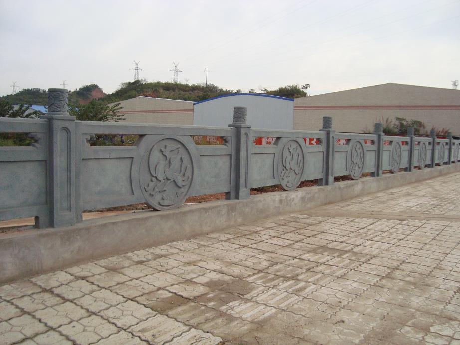 花岗岩raybet雷竞技栏杆
